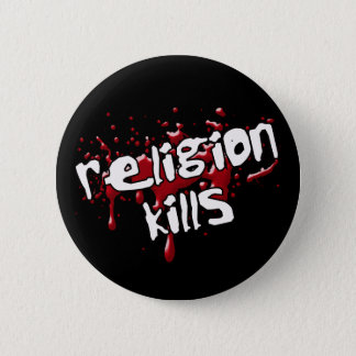 Religion Kills button