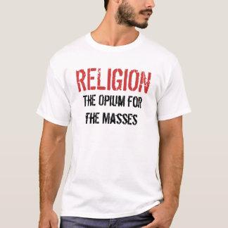 RELIGION, Opium for the Masses T-Shirt