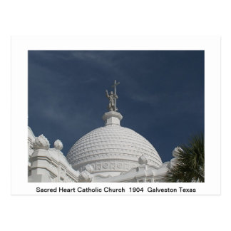 Religion Post Card