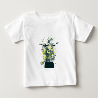 religion statue baby T-Shirt