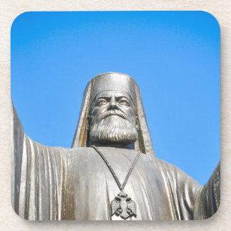 Religious architecture in Athens, Greece Coaster