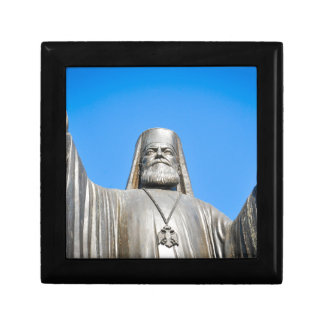 Religious architecture in Athens, Greece Gift Box