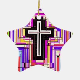 religious christian cross ornaments