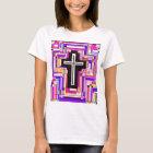 religious christian cross T-Shirt