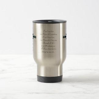 Religious Cross mug