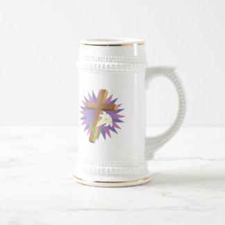 Religious Easter T shirts and Gifts Mug