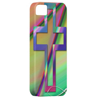 Religious iPhone 5 Case
