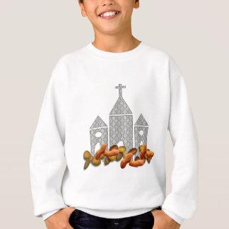 Religious Nuts Sweatshirt