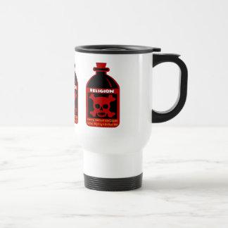 Religious Poison Coffee Mugs