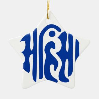 Religious Symbol of Jainism- Ahimsa Hand Ornaments