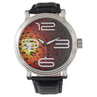 reloj de sapico de agua watch