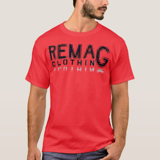 REMAG REFLECT T-Shirt