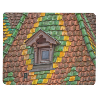 Remarkable roofing in the center of Obernai Journal