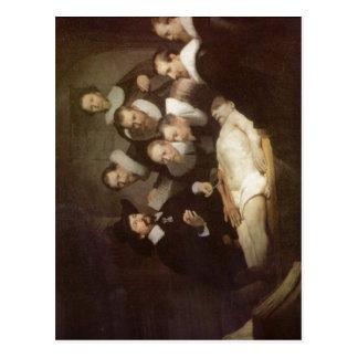 Rembrandt Harmenszoon van Rijn Rembrandt 1 Postcards