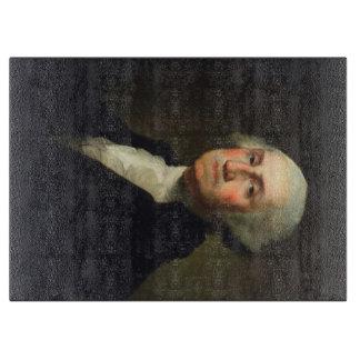Rembrandt Peale - George Washington Boards