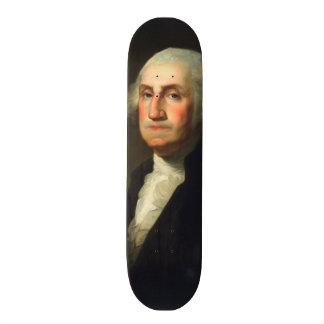 Rembrandt Peale - George Washington Skate Deck