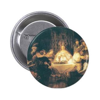 Rembrandt Samson at the Wedding Pins