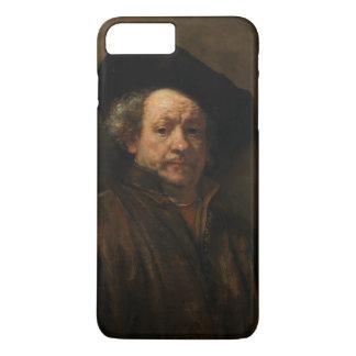Rembrandt van Rijn's Self Portrait Fine Art iPhone 8 Plus/7 Plus Case