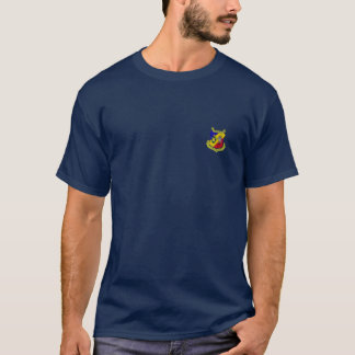 REME PAST & PRESENT - Customized T-Shirt