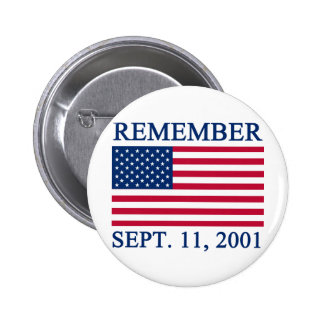 REMEMBER 2 INCH ROUND BUTTON