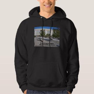 Remember 9/11 hoodie