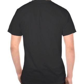 Remember 9-11 on 9-11-11 Flag RWB 10th Anniversary Tshirt