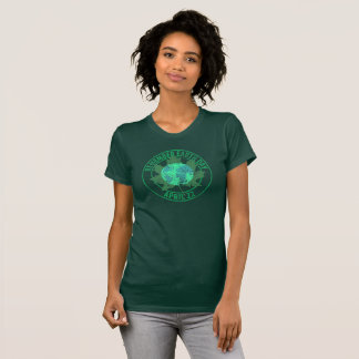 Remember Earth Day, April 22 T-Shirt