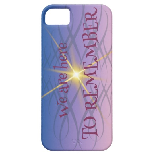 Remember iPhone 5 Covers