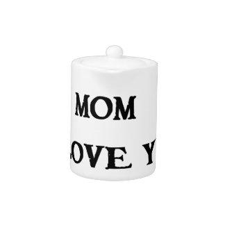 remember mom i love you