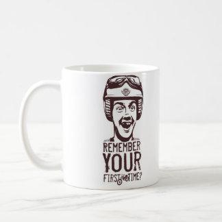 Remember? Mug