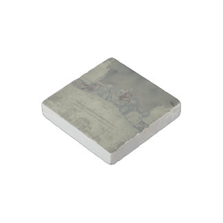 """Remember"" Natural Stone Magnet"