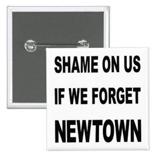 REMEMBER NEWTOWN BUTTON