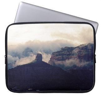 Remember Sedona AZ Laptop Sleeve