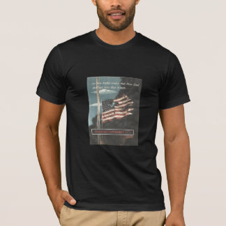 Remember September 11th T-Shirt