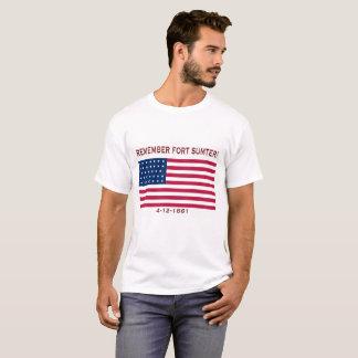 Remember Sumter '61 T-Shirt