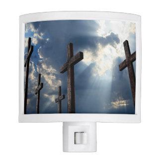 Remember the fallen night light