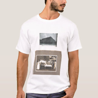 Remember the Tietz Hotel T-Shirt