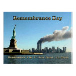Rememberance Day 911 Sept. 11, 2001