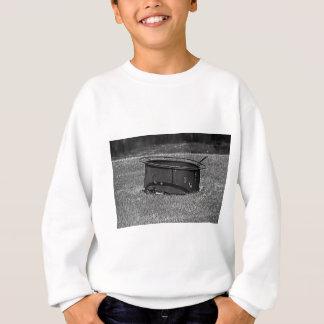 Remembering Our Last Night in bw Sweatshirt