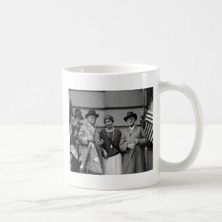Remembering the Civil War: 1923 Mugs