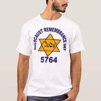 REMEMBERING THE HOLOCAUST T-Shirt
