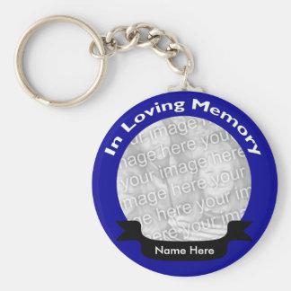 Remembrance Key Chain