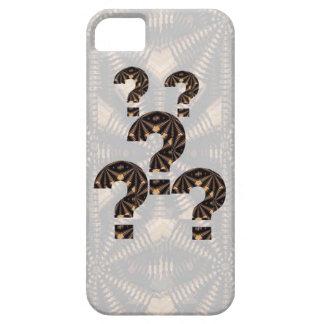 REMETTEZ EN CAUSE chaque chose : En grande partie Coque Case-Mate iPhone 5