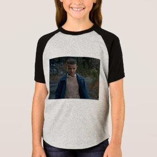 Rémige courte douille Élèvent T-shirt