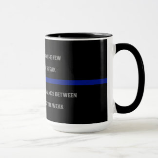 Remind The Few Mug
