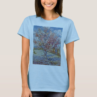 Reminiscence Of Mauve By Vincent Van Gogh T-Shirt