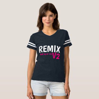 Remix V2 T-shirt