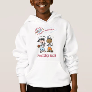Remmi's Launch My Dream! Hoodie - Youth Sizes