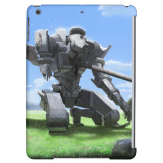 Remnants of War iPad Air Cases