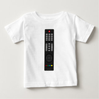 Remote Control Baby T-Shirt